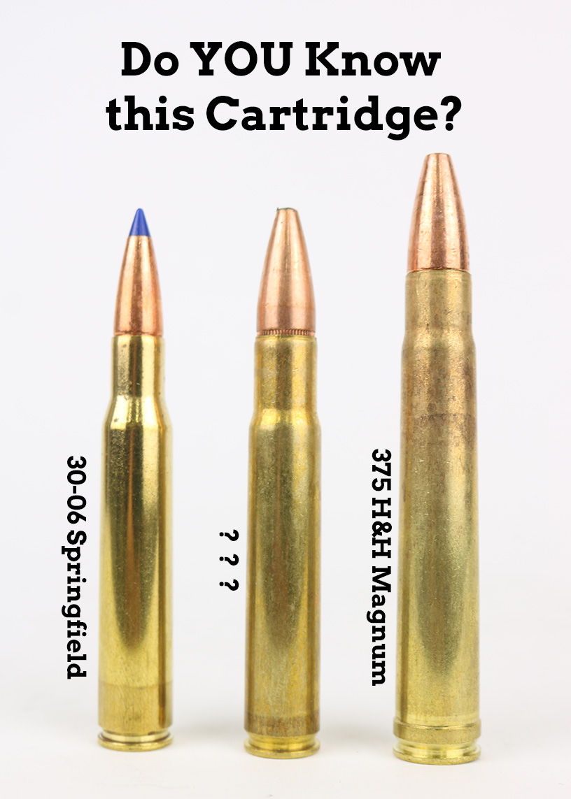 Do You Know This Cartridge?